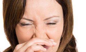 Неприятный запах расскажет о болезнях человека