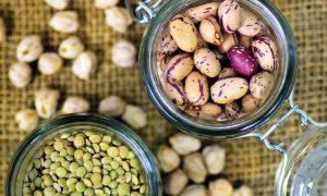 Бобовые снижают риск диабета 2 типа