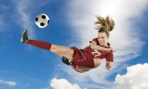 Как спорт побеждает рак