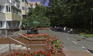 Более 150 смоленских ветеранов получат бесплатное санаторно-курортное лечение