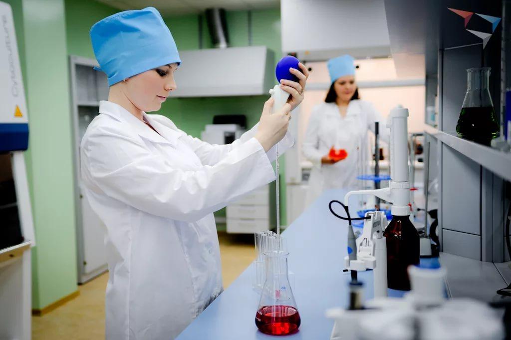 Финансирование фармпромышленности увеличено на 16,1 млрд рублей