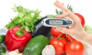 Диета при диабете: на что обратить внимание?