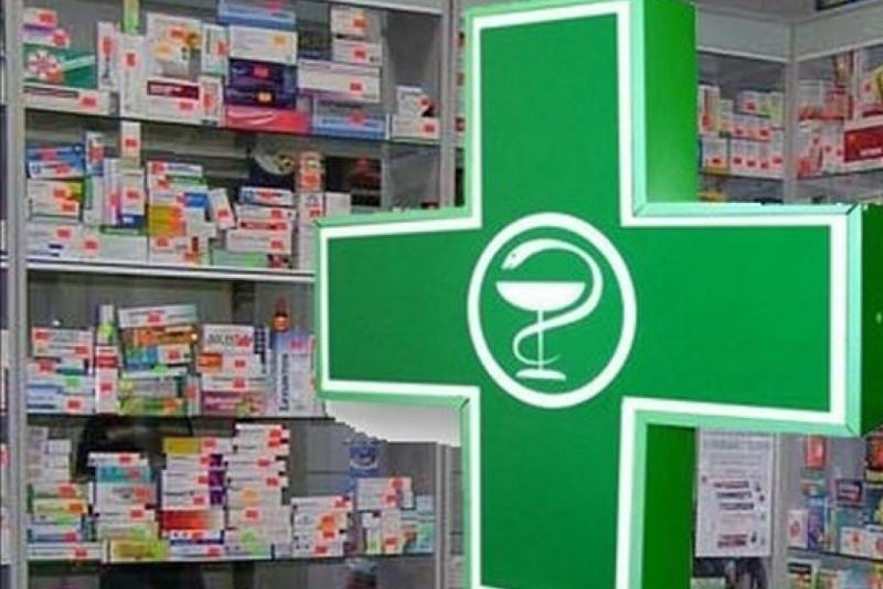 Госдума одобрила в первом чтении проект об исключении аптек из закона о госзакупках