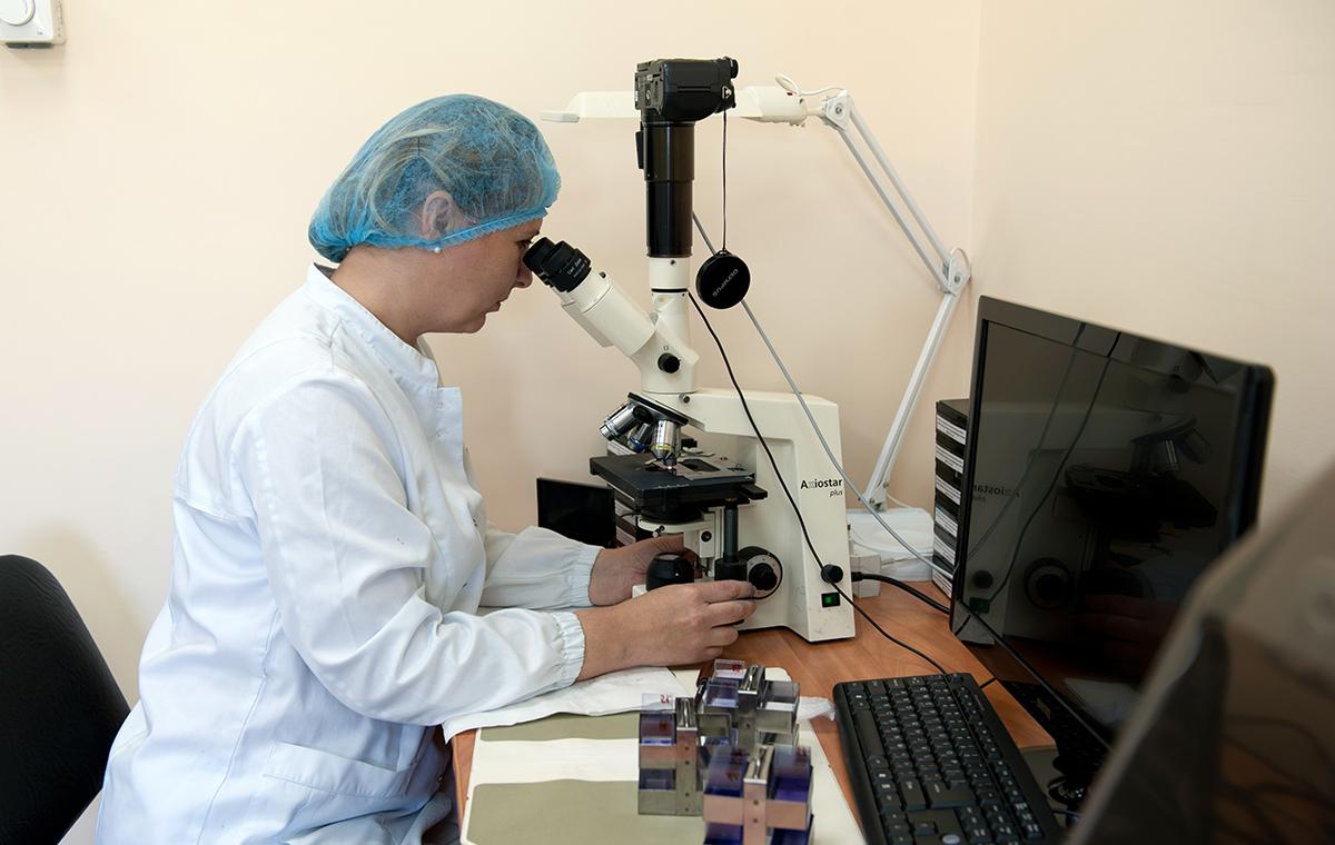 В Калужской области появится первый в РФ центр доклинических исследований