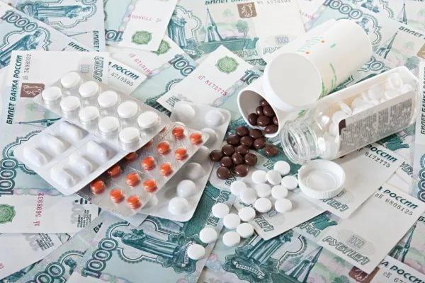 В Госдуму внесен законопроект об упрощении госзакупок лекарств