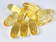 Омега-3 — эффективное средство против диабета 1-го типа