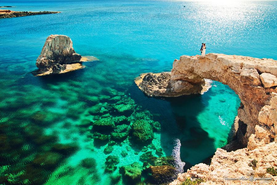 Кипр – вечный праздник под вечным солнцем