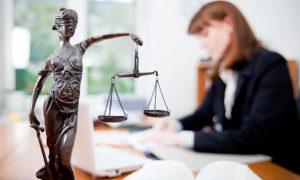 Когда может понадобиться помощь юриста. Популярные виды юридических услуг