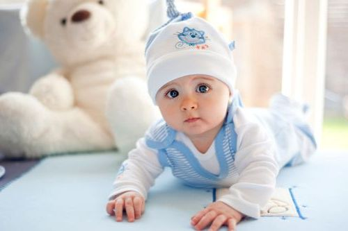 Залог крепкого здоровья малыша. Одежда для новорожденных.
