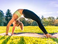 Физическая активность и витамин D защитят от сердечно-сосудистых недугов