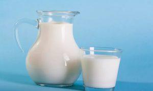 Пастеризованное молоко вызывает рак