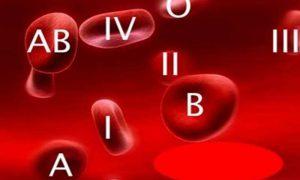 Группа крови и риск развития серьезных неблагоприятных сердечно-сосудистых событий: обнаружена связь