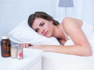 Плацебо лечит от бессонницы