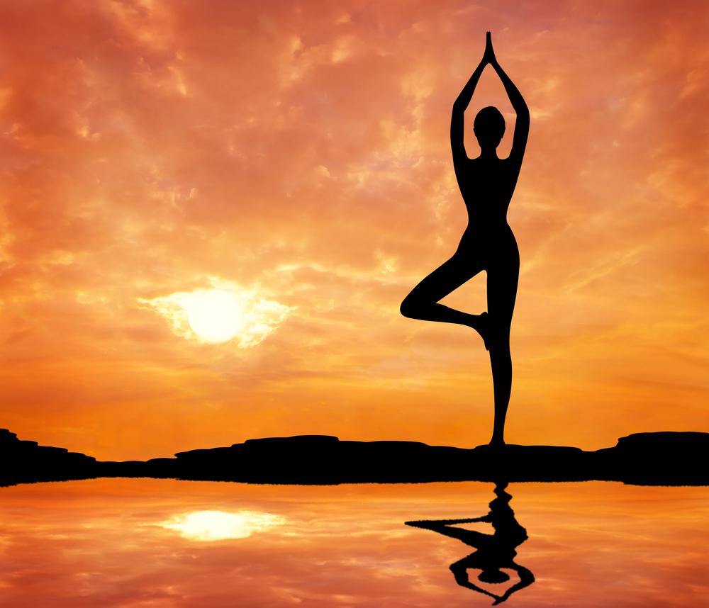 Йога — эффективное средство борьбы с болями в спине