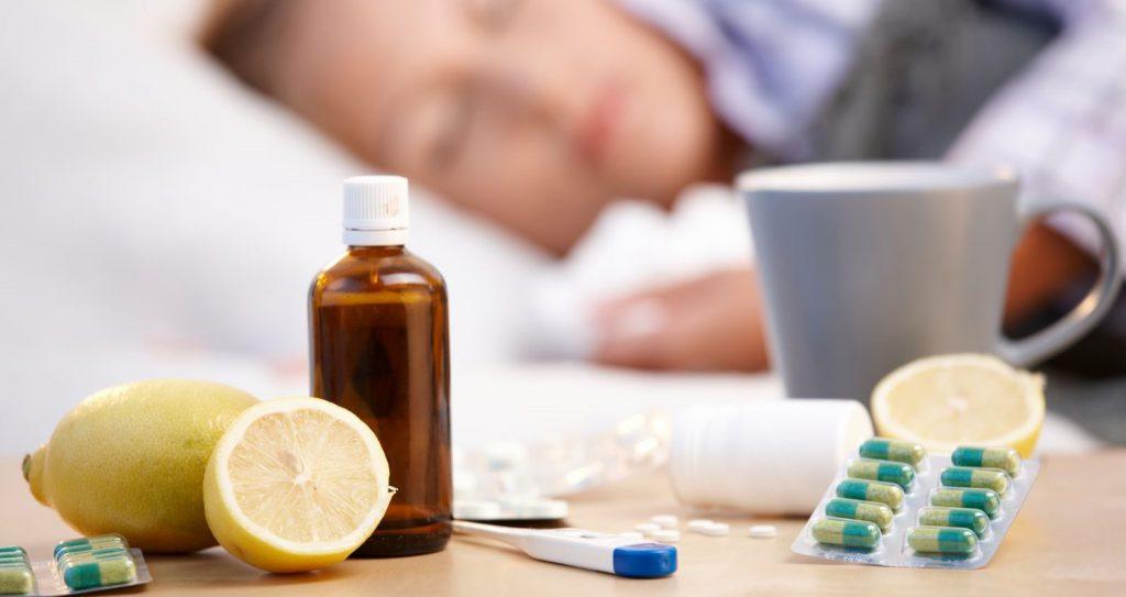 В Смоленске и области завершился сезон гриппа