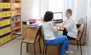 В Смоленске офисы врачей общей практики планируют открыть в Красном Бору и на Кловке