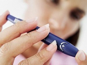 5 привычек, которые провоцируют диабет