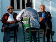 Греки обладают особым геном, защищающим их от болезней сердца и сосудов