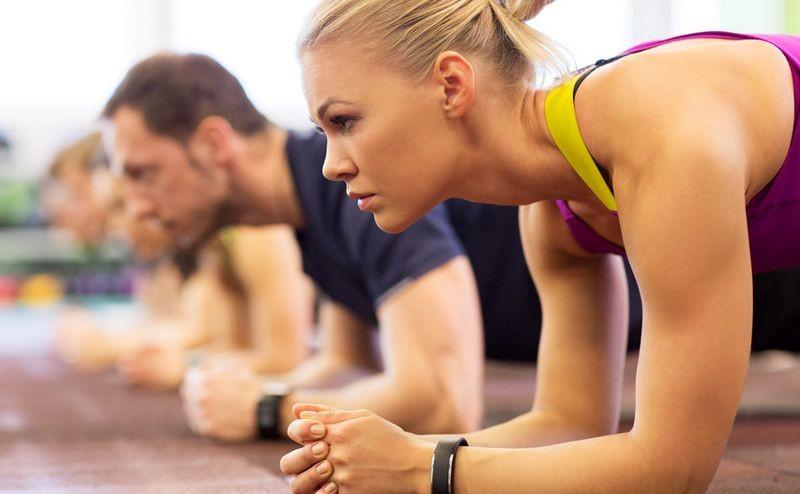 Фитнес-трекеры бесполезны для похудения