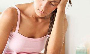 Эндометриоз признали одной из причин рака