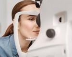 Риск развития инсульта можно определить по глазам