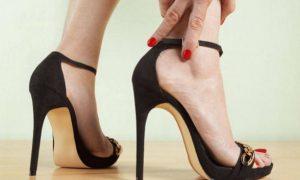 Как выбрать удобную и безопасную обувь на высоком каблуке?