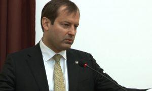 Смоленский медвуз возглавил профессор Козлов