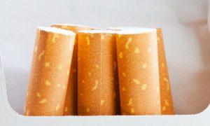 «Легкие» сигареты могут повышать риск рака