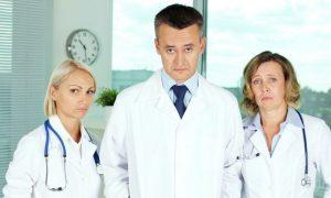 Российские врачи теряют интерес к профессии