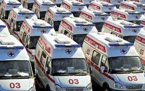В Смоленской области может открыться производство автомобилей скорой помощи