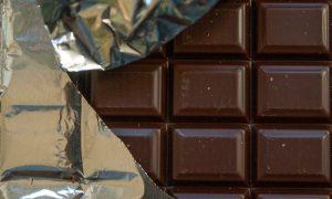 Шоколад спасает от опасной формы аритмии
