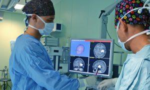 Новосибирские врачи удалили опухоль головного мозга величиной с куриное яйцо у 4-летнего мальчика