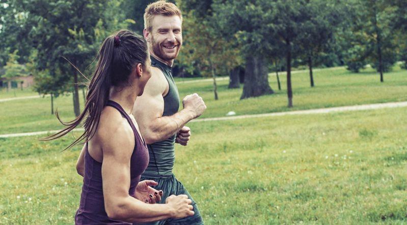 Как начать бегать, если вы этого никогда не делали: инструкция
