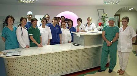 Смолян будут обследовать врачи Центра сердечно-сосудистой хирургии им. Бакулева