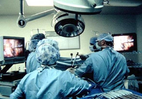 В России хирургов могут обязать снимать на видео ход операции