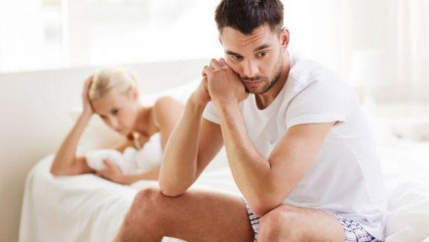 Повышение эректильной функции у мужчин
