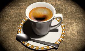 Пять чашек кофе в день снижает риск рака печени