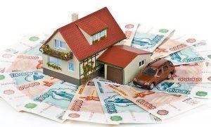 Виды кредитов для физических лиц