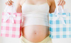 Как выбрать одежду для новорожденных в интернет магазине
