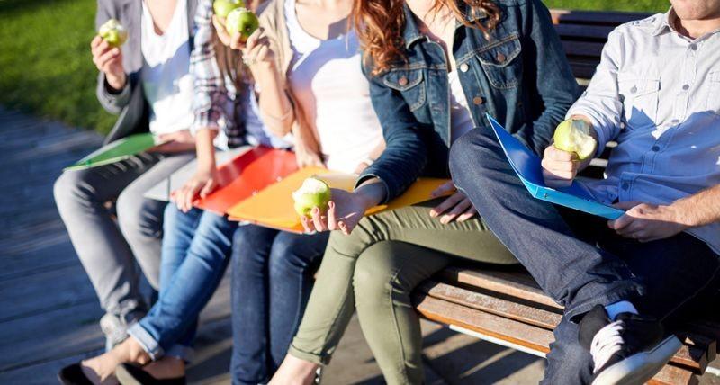 Пищевые привычки, от которых нужно отказаться прямо сейчас