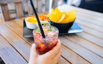 Пьянство грозит женщинам диабетом