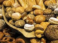 Черный и белый хлеб влияют одинаково на организм, показал эксперимент