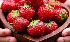 5 правил предосторожности употребления первых летних ягод и фруктов