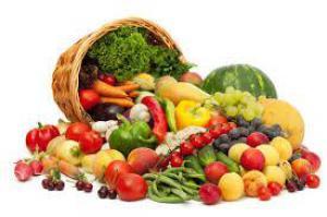 Овощи и фрукты могут вызывать необычный синдром