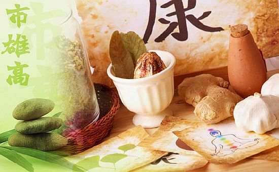 Китайская медицина: методы лечения