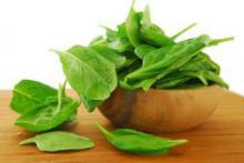 Овощи снижают риск развития диабета