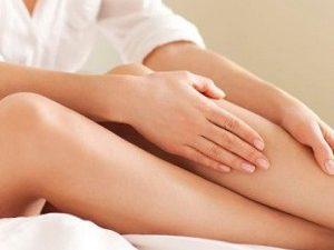 4 натуральные средства для смягчения и отбеливания кожи на коленях