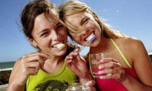 Найден ген, отвечающий за качество зубной эмали