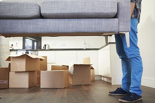 Специфика перевозки мебели