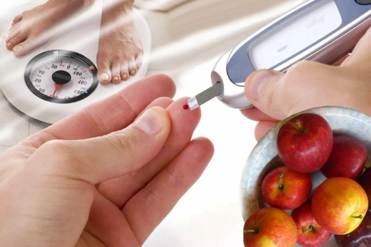 Сахарный диабет: симптомы, причины и возможные последствия